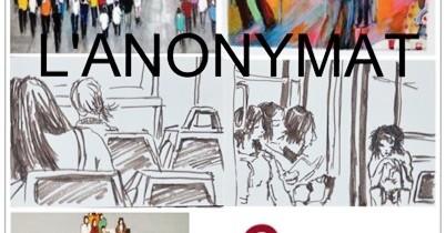 Anonymat, juin 2015